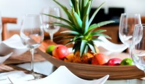 Specialty Diet at Ocean View Hotel Restaurant