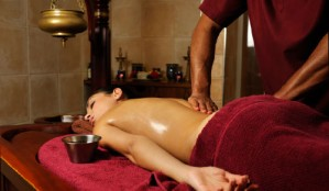ayurvedic massage costa rica