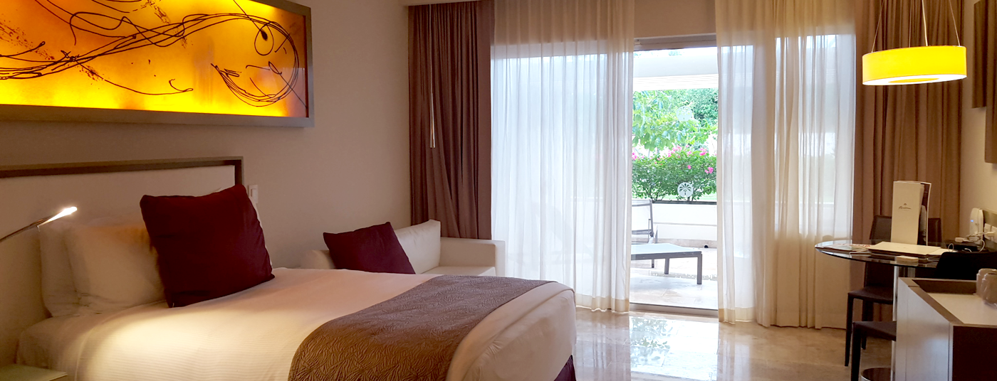 comfortable and convenient all suite rooms